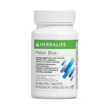 PRELOX BLUE - Bescherming tegen vrije radicalen. Rijk aan vitamine E. Meer info op www.herba365.be en op herba365.blogspot.be of mail naar info@herba365.be