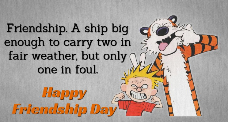 Funny Friendship Day Quote Happy Friendship Day Happy Friendship Day Quotes Friendship Day Quotes