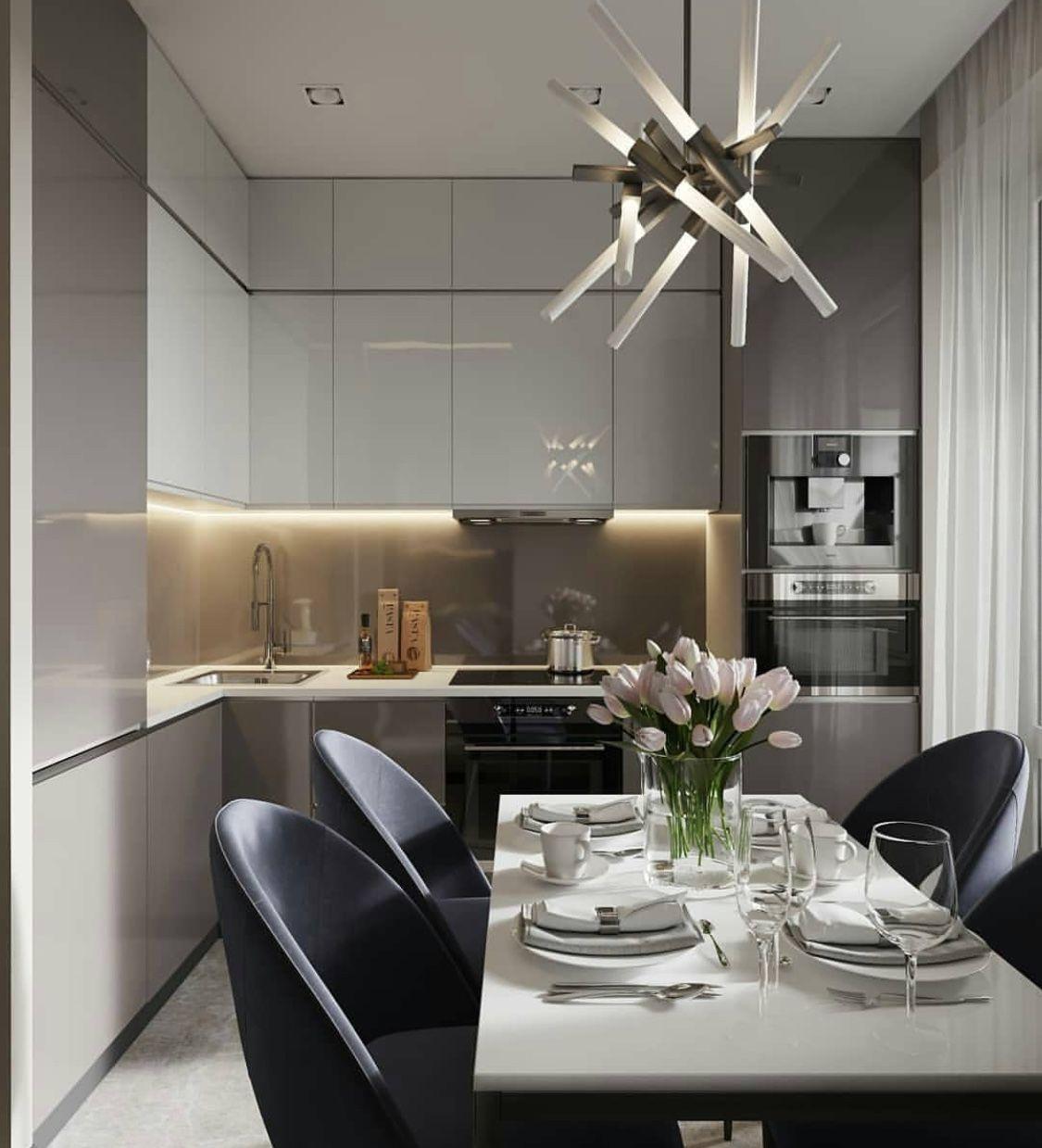 Kleines 2 schlafzimmer hausdesign pin von hayriye auf wohnen  pinterest  küchen design offene küche