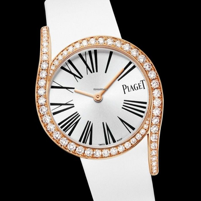 Piaget NEW Limelight Gala Lady Rose Gold Diamonds 38mm G0A39167 (Retail:HK$331,000)   OUR PRICE: HK$226,000.   #piaget #GOA39167  #G0A39167  #paiget39167 #LIMELIGHT #PiagetLIMELIGHT #Piaget_LIMELIGHT
