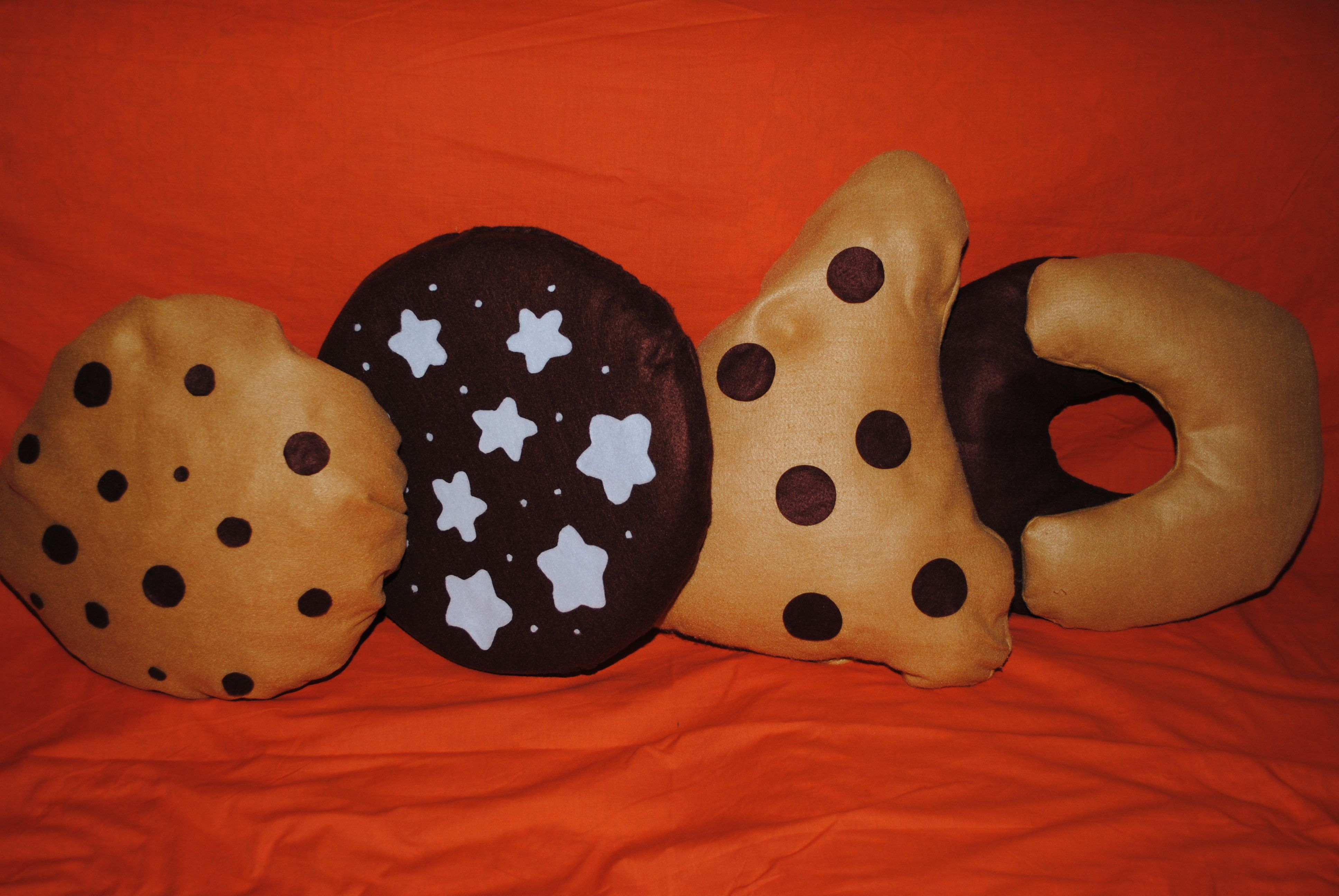 Cuscini Biscotti.Cuscini Biscotti Biscotti Cuscini Progetti Da Provare