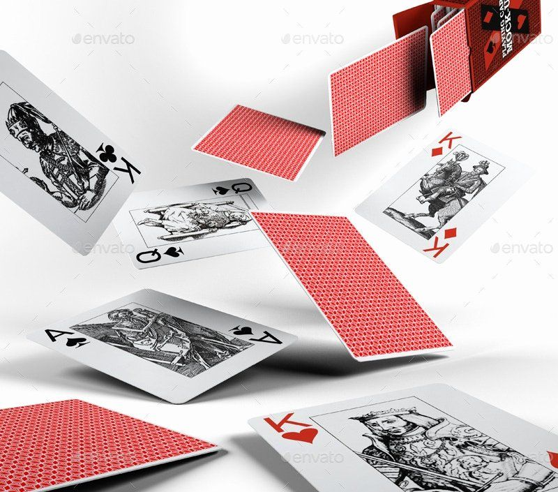 Playing Card Size Template Elegant 22 Playing Card Designs Playing Cards Design Printable Playing Cards Cards