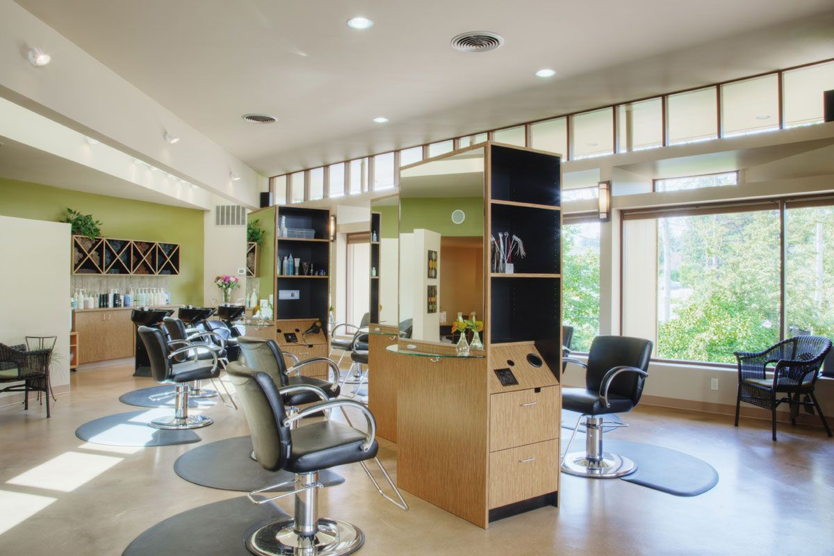 The 100 Best Salons In America 2014 Salons