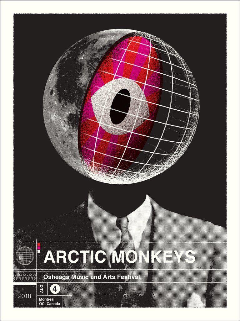 arctic monkeys osheaga music and arts
