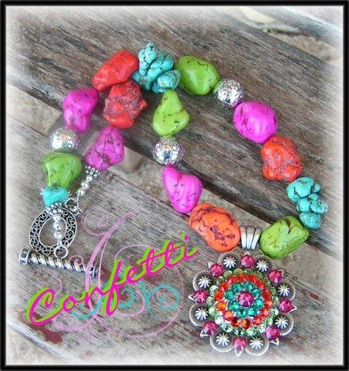 32eb58ef6afb Confetti Rocks-cowgirl jewelry