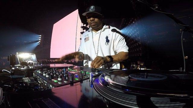 DJ SCRATCH ON INSTAGRAM