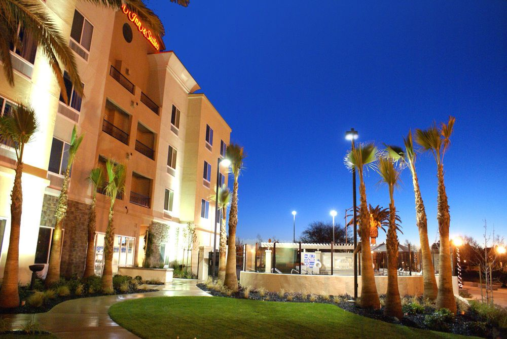 Hampton Inn And Suites Suisun City Waterfront Hotels Hotel Rooms With Reviews