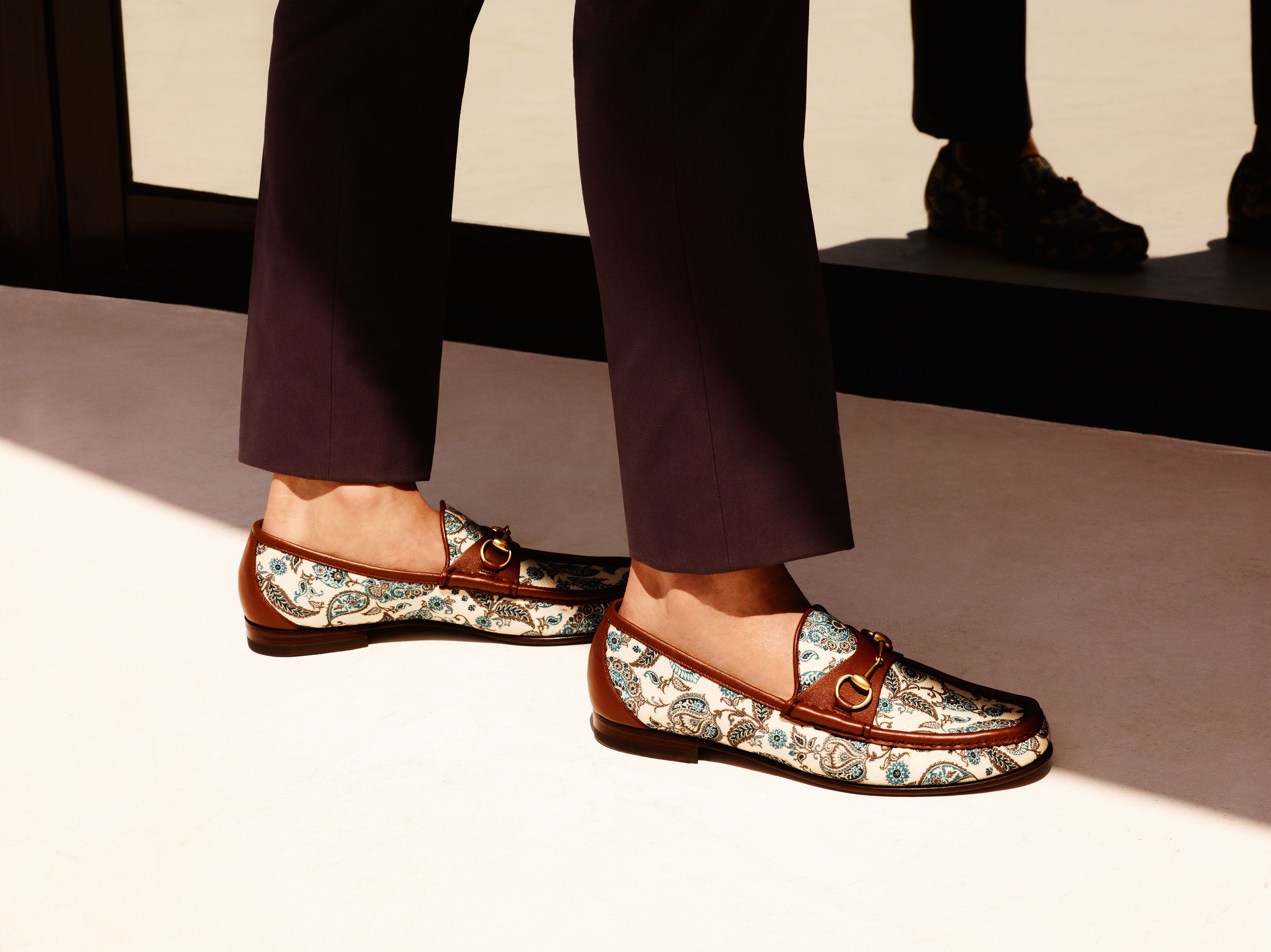 gucci mens cruise 2014 collection men180s shoes