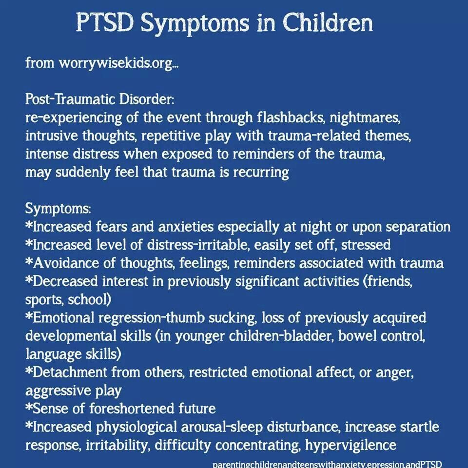 post traumatic stress disorder depression and anxiety Ptsd, depression and anxiety  shouldn't come as a a surprise that these factors put those with post traumatic stress disorder at a greater risk for depression.