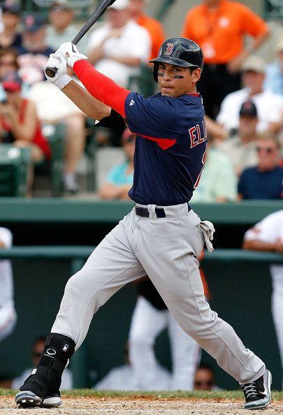 Jacoby Ellsbury <3 - Boston Red Sox