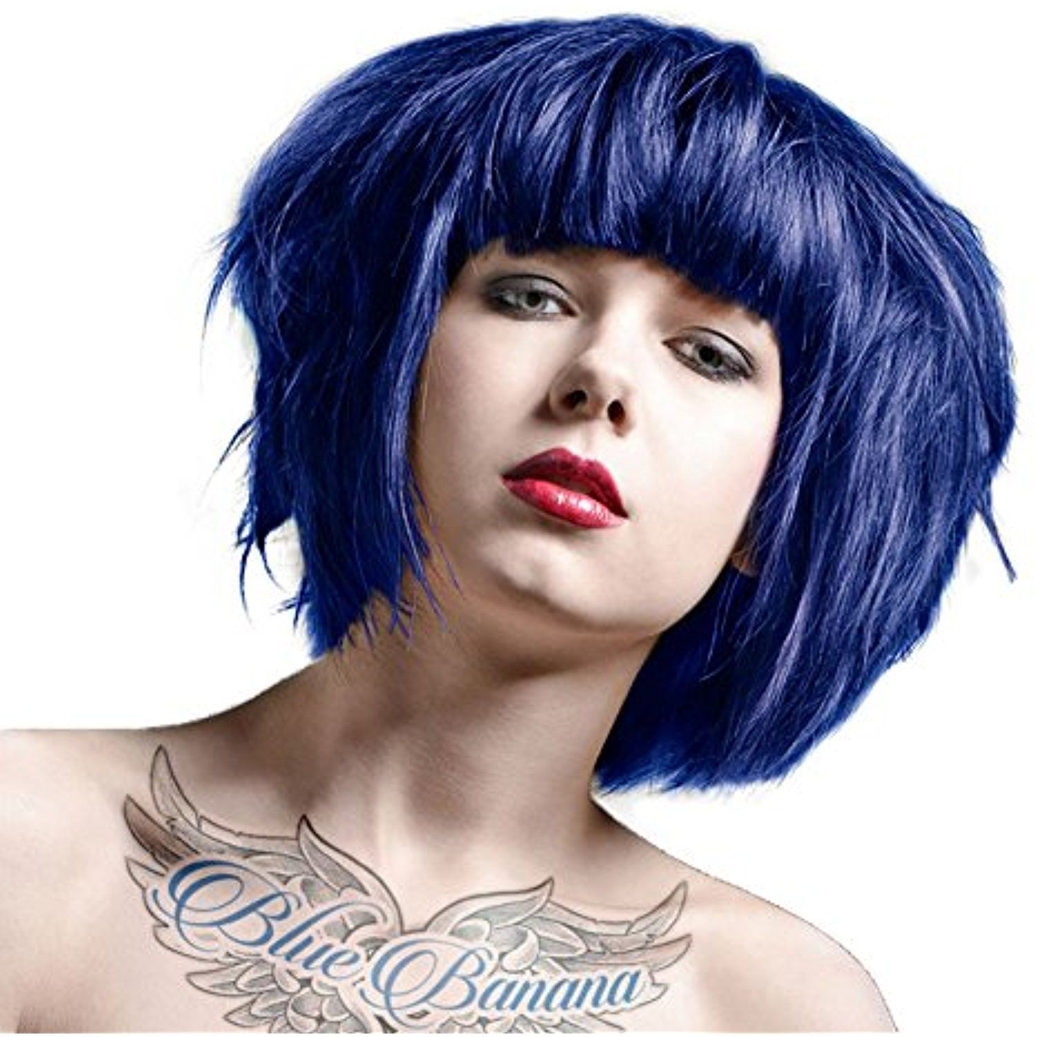 10 Most Semi And DemiPermanent Hair Color