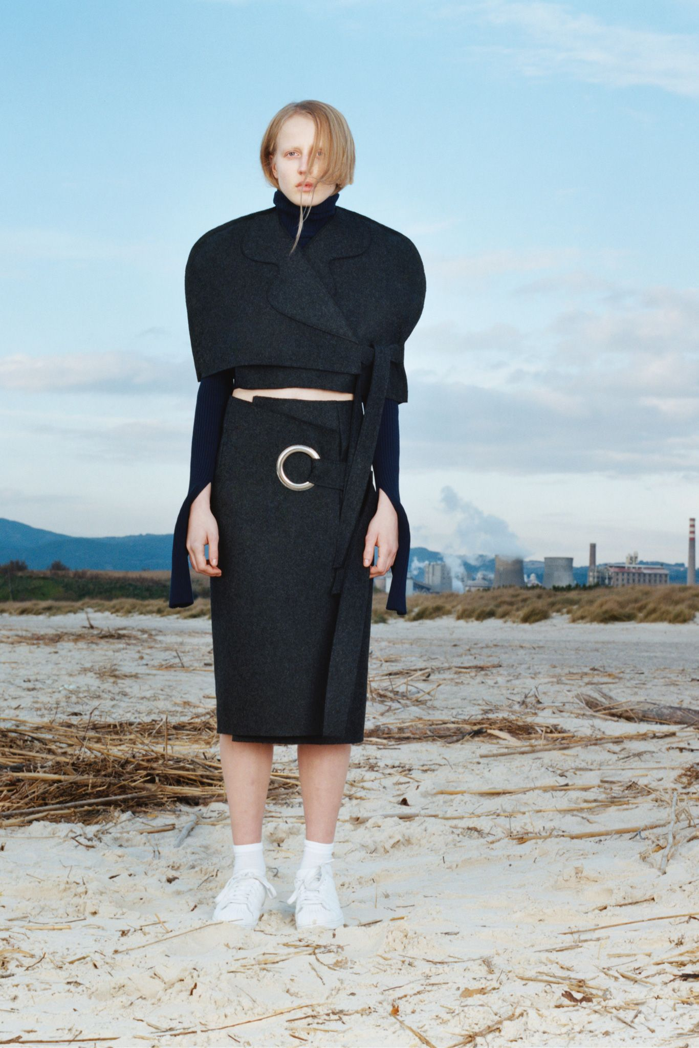 Jacquemus Pre-Fall 2015 - Collection - Gallery - Style.com