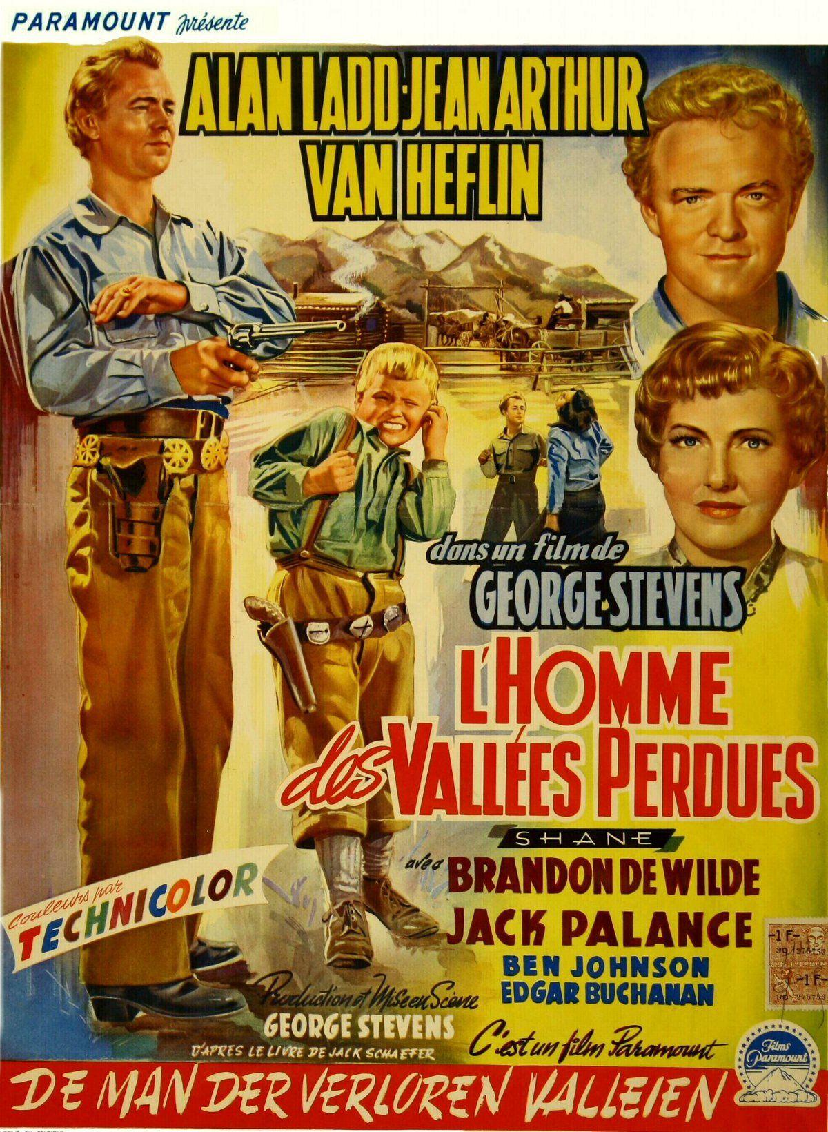 Jack Palance Filmes Awesome quand elle s'emportait, elle ressemblait à jack palance dans l