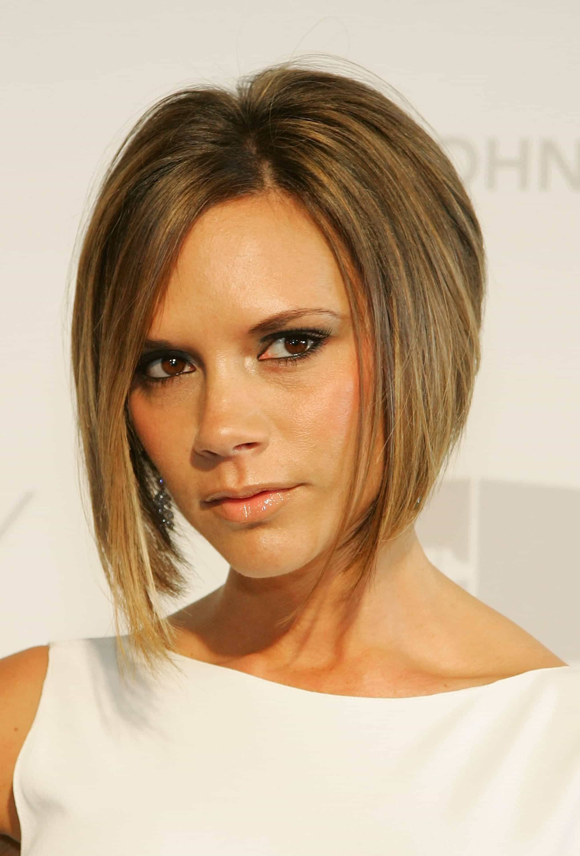 Nice haircuts for fine hair hairstyle