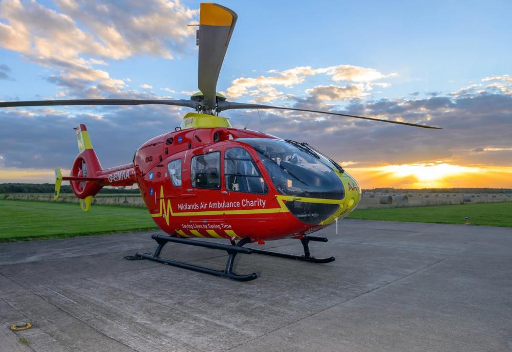 Essential kit for medics AirMed&Rescue Medical, Flight