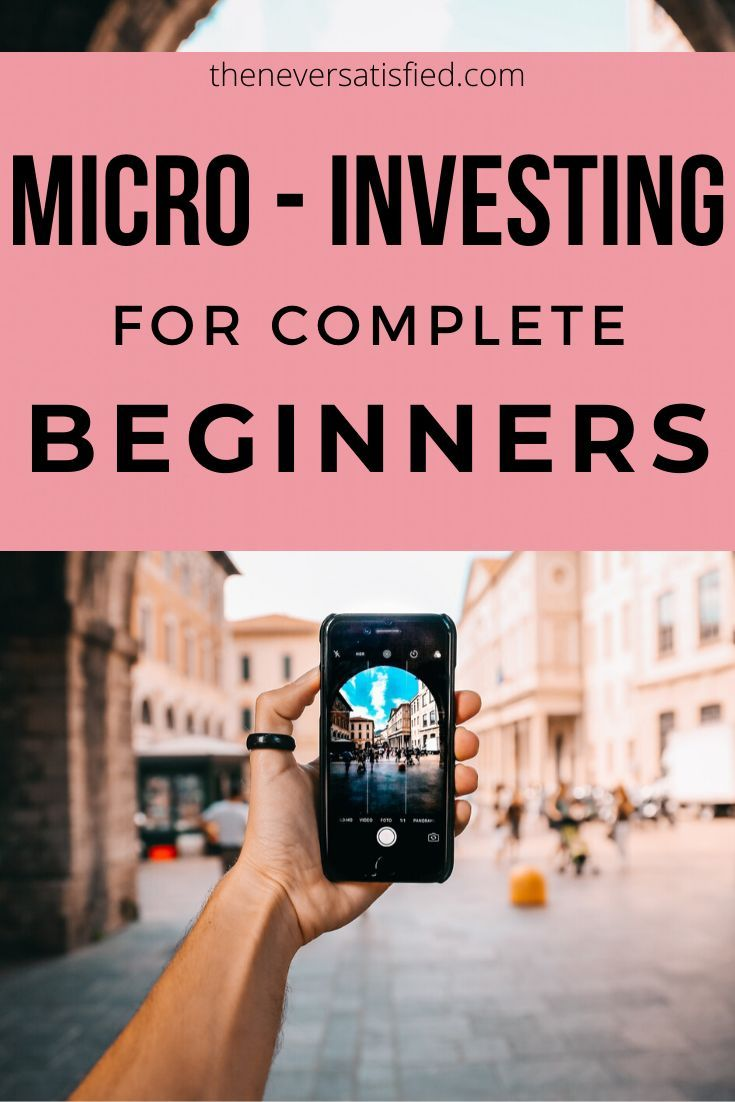 Beginners Guide to How to Invest with Little Money in 2020
