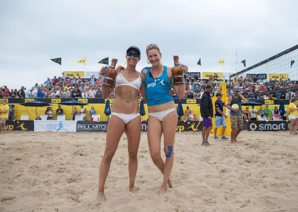 Avp Pro Beach Volleyball Tour Milwaukee Open