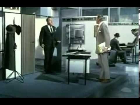 Playtime (1967) - trailer