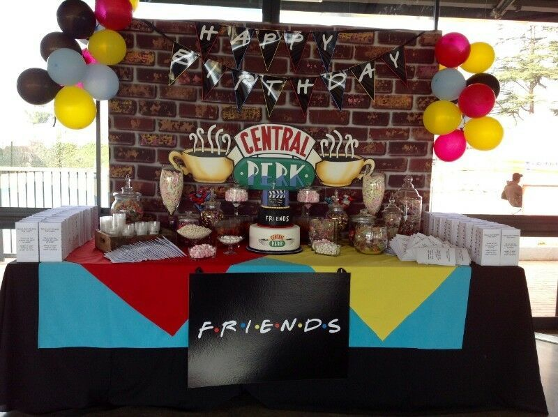 Party Decor Supplies Johannesburg In 2020 Birthday Party Theme