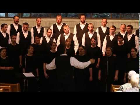 Oasis Chorale - O Healing River - YouTube // Singing / A