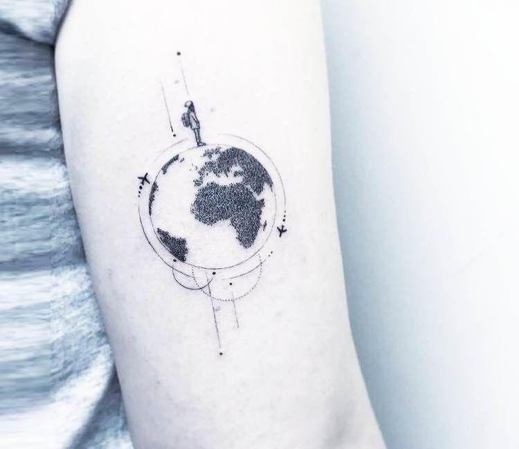 Pin Van Charissa Op Projekty Do Wyprobowania Tatoeage Ideeen Tatoeage Inkt