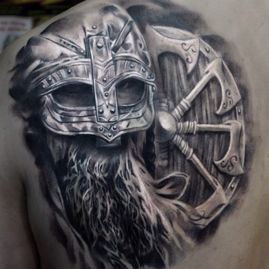 Bildergebnis für tattoo kriegerin mit wolf Tatouage