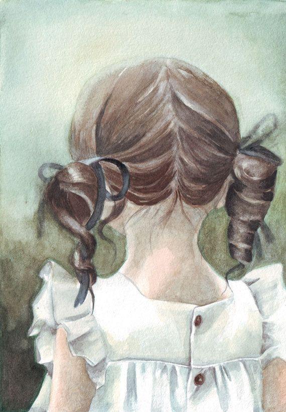 Helga Mcleod (watercolor)
