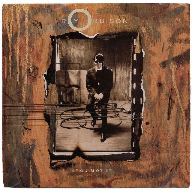 You Got It Roy Orbison Roy Orbison Vinyl Record Store Vinyl Records