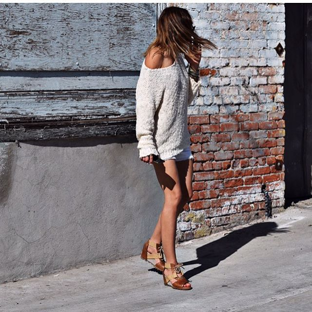 Log in — Instagram | Lace wedges, Warm