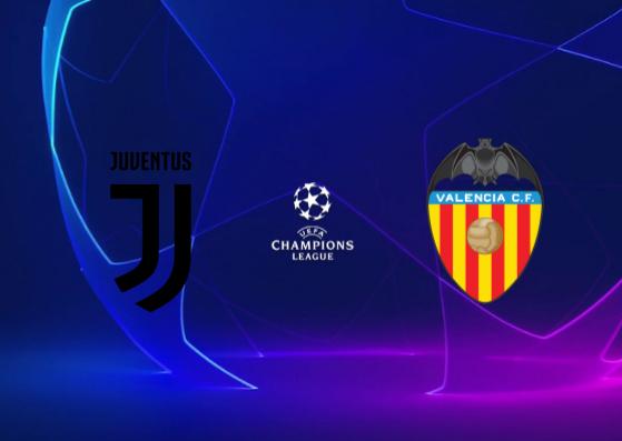 https//ift.tt/2r44iui Juventus vs Valencia Full Match