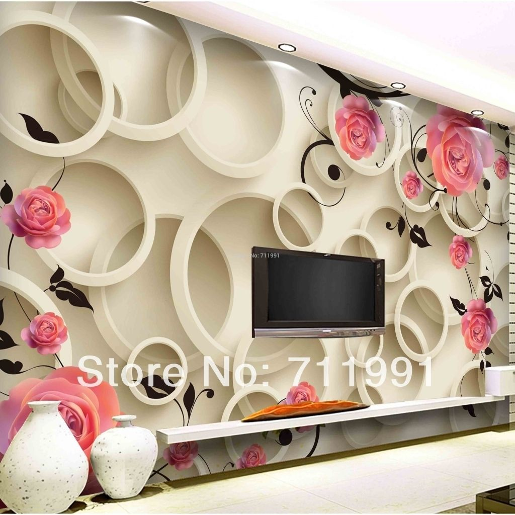 Wallpaper Designs For Home Walls In India Wall Stickers Wallpaper Wall Wallpaper Large Wall Murals