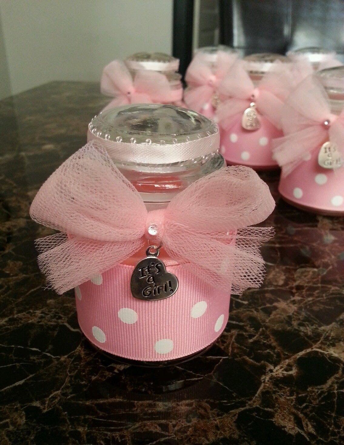 Recuerdos de velas con tapa para baby shower bodas - Botellas con velas ...
