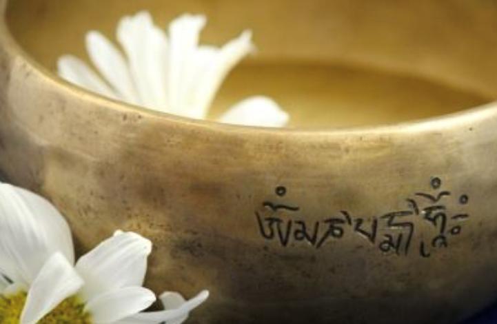 klankschaalmassage Het lichaam en Chakra's