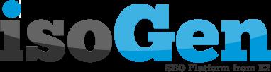 isoGen SEO Platform