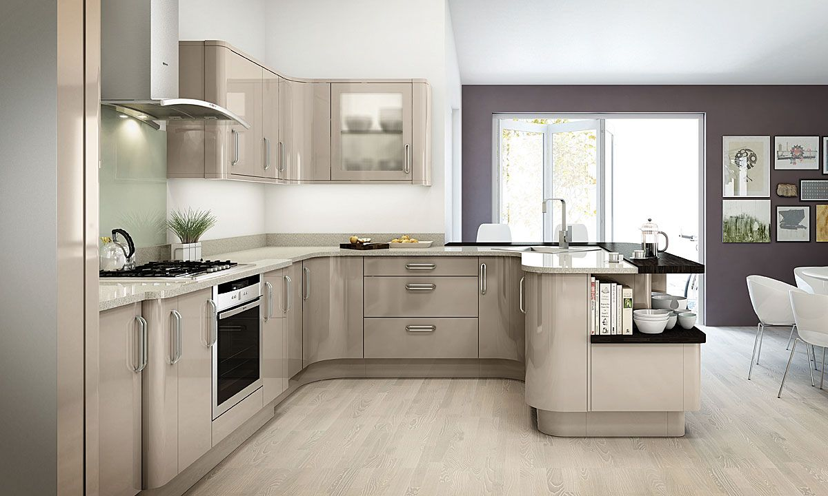 Http Www Kitchensbespoke Co Uk Contemporary Kitchen