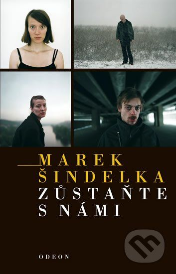 Zustante s nami (Marek Sindelka)