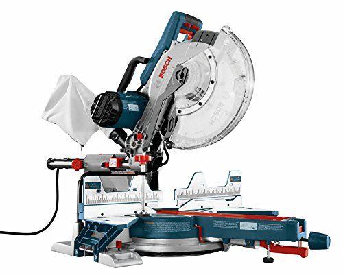 Bosch Cm12sd Db Glide Miter Saw 12 Inch Sliding Compound Miter Saw Best Circular Saw Compound Mitre Saw