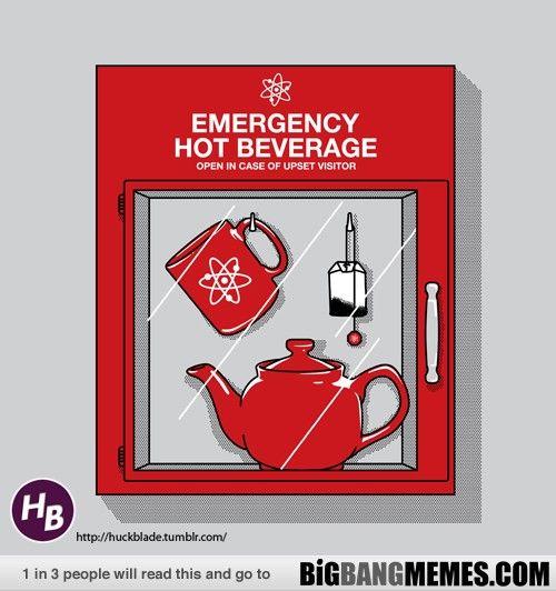 Social Protocol Emergency