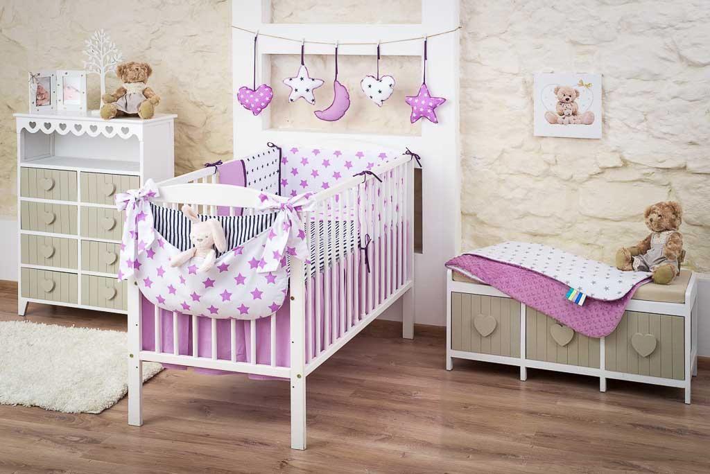 Baby Love 12 Czesciowa Posciel Dla Dzieci 100x135 5373385494 Oficjalne Archiwum Allegro Toddler Bed Bed Cribs