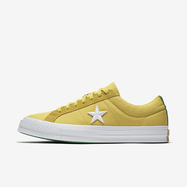 9993821b67 Converse One Star Country Pride Canvas Low Top Unisex Shoe. Nike.com ...