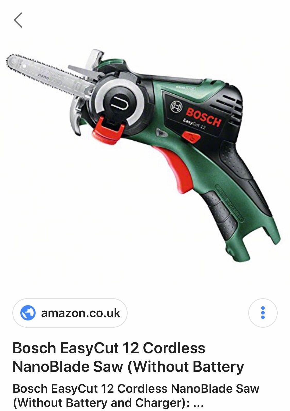 bosch easy cut | garage | garage, easy