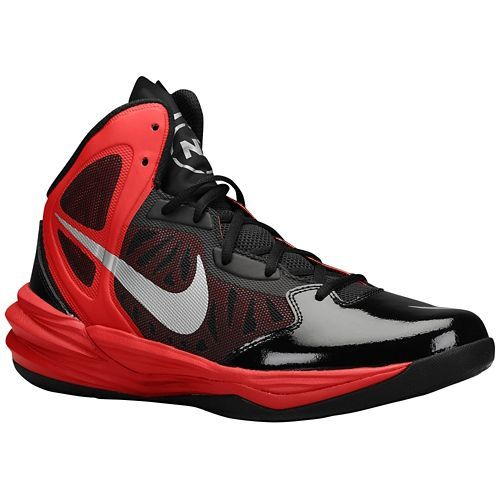 Nike Prime Hype DF - Men's