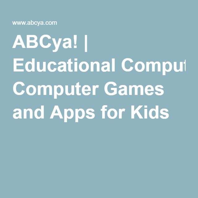 math worksheet : abcya!  educational computer games and apps for kids  : Kindergarten Math Computer Games