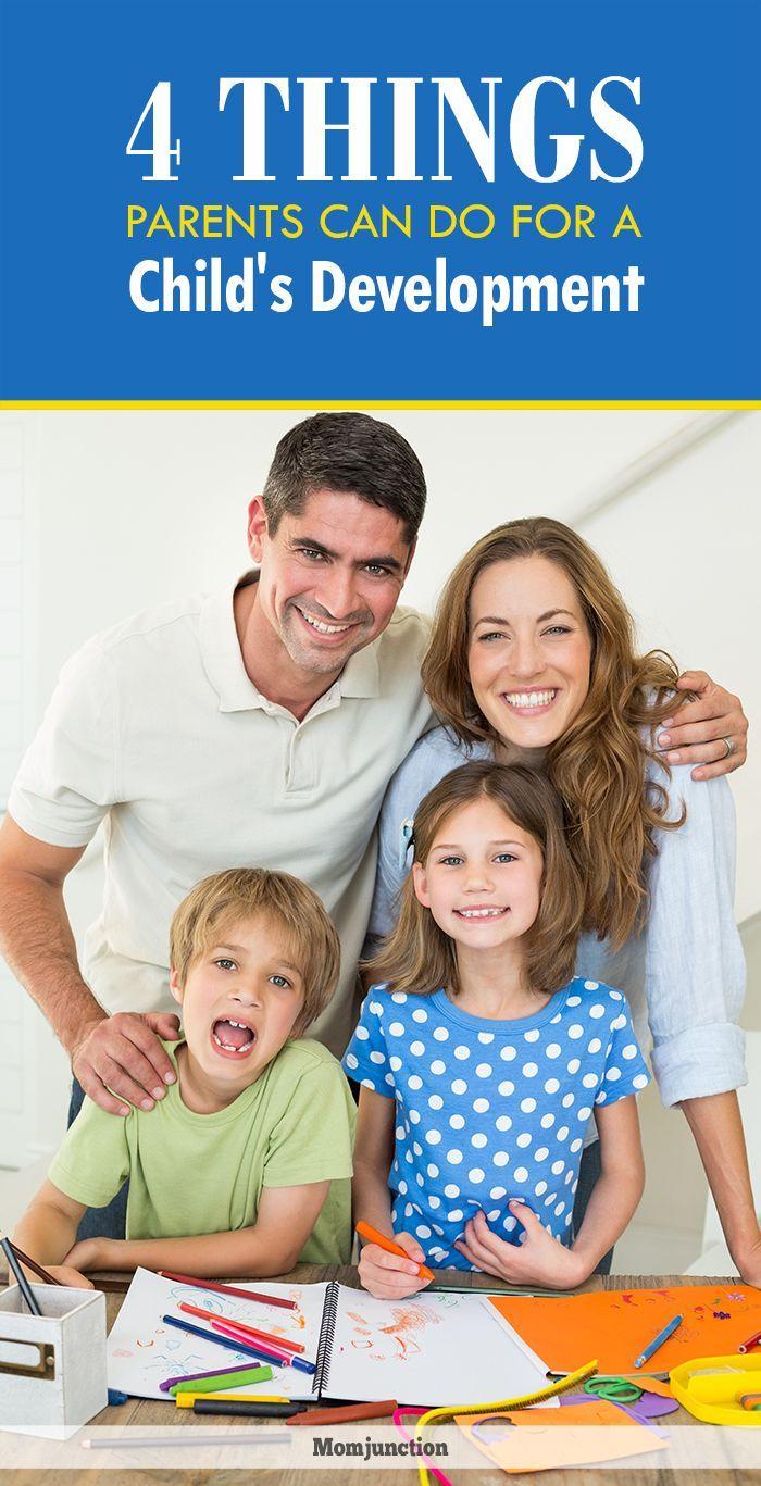 Parents Of Children With Developmental >> 12 Major Developmental Stages Of Children Simple Things