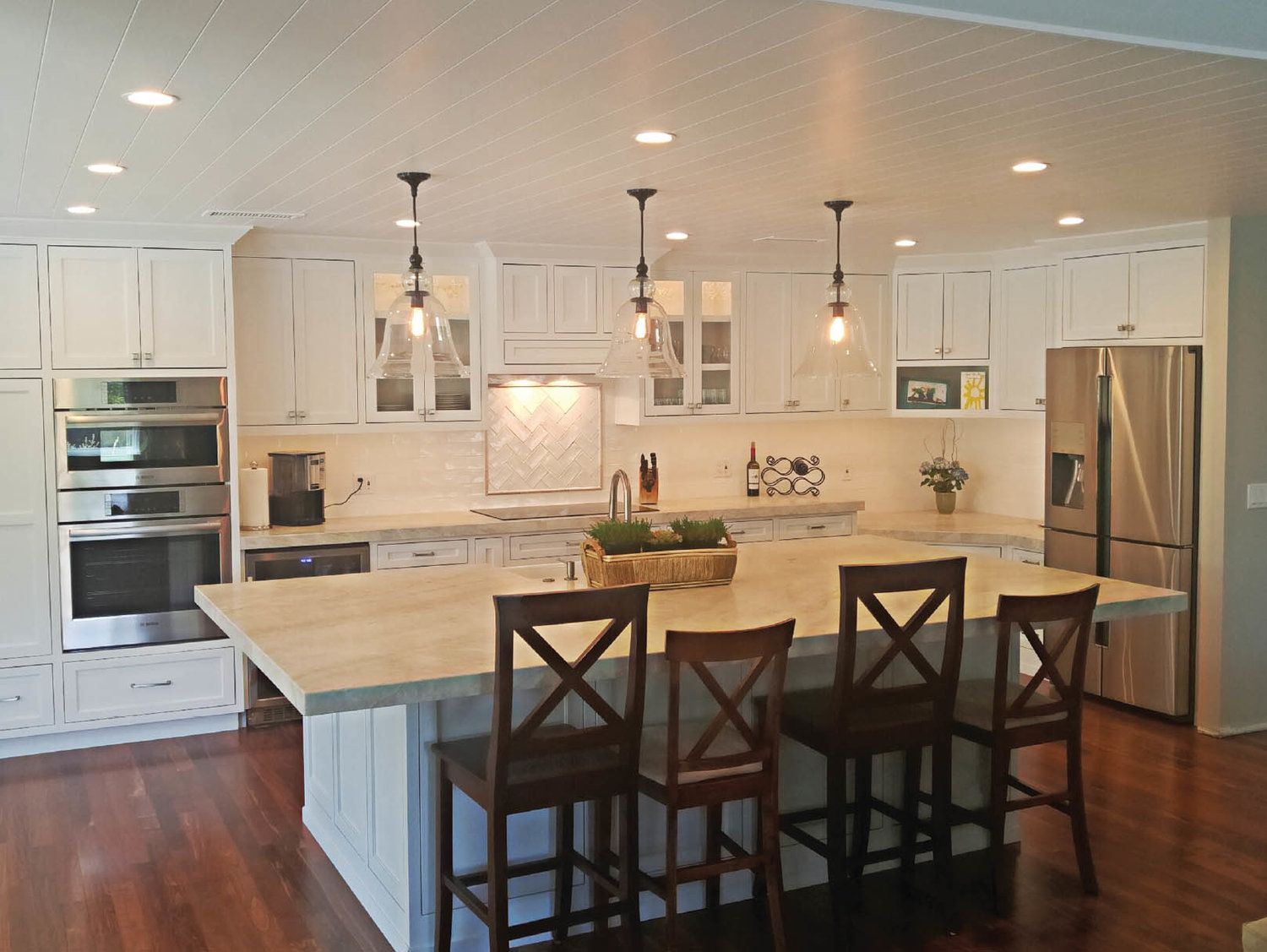 MASING CONSTRUCTION INC. When you think about remodeling