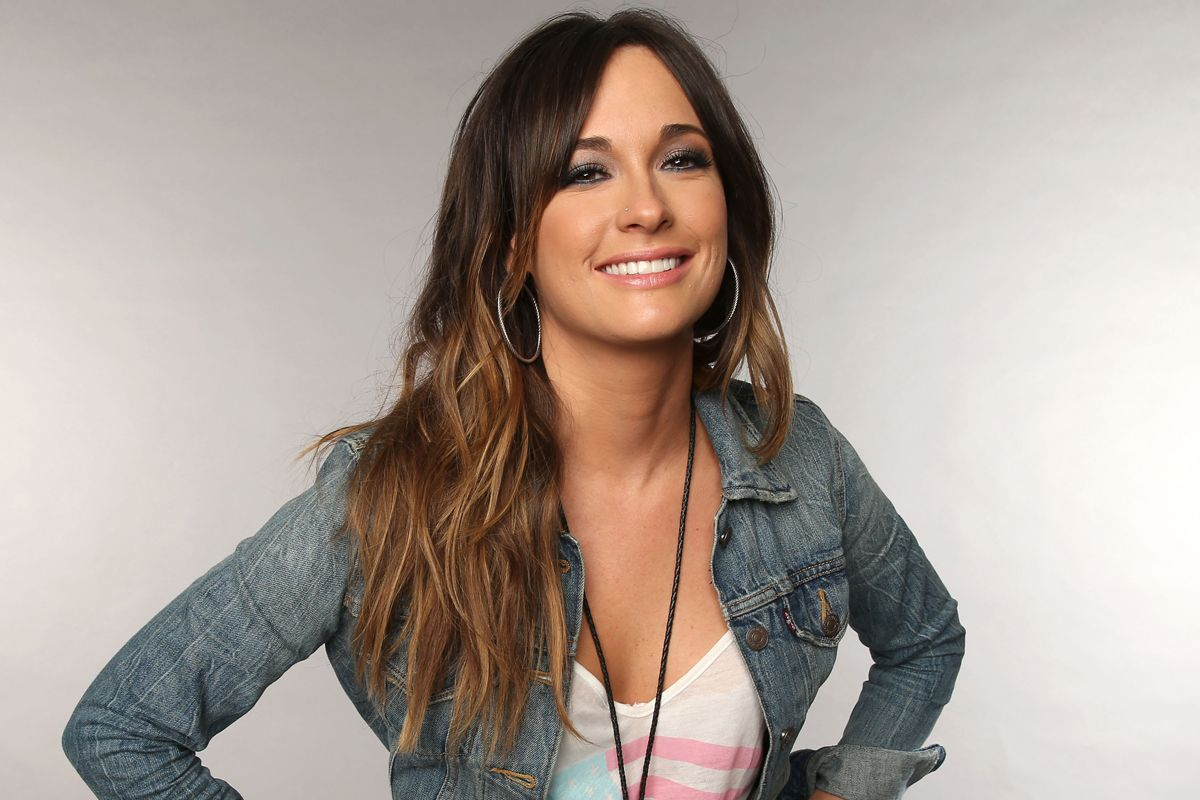 Kacey Musgraves earned a  million dollar salary, leaving the net worth at 10 million in 2017