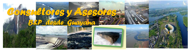 B&P_desde_Guayana: QUIERES INVERTIR EN GUAYANA....?
