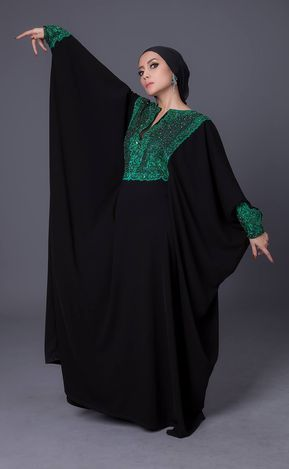 Photo of Pattama Fashion – Abaya Collection