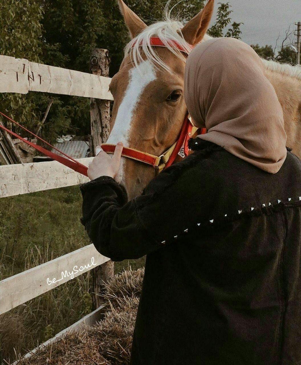Pin By منى الحربي On أجمل الخلفيات للبرامج Photography Inspiration Portrait Ideas For Instagram Photos Horse Girl Photography