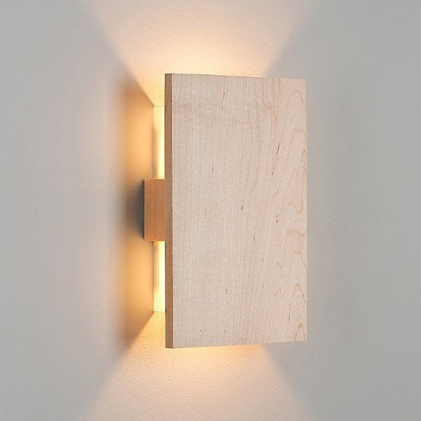 Cerno Tersus Led Wall Sconce 03 136 M 27p1 In 2020 Led Wall Sconce Wall Sconces Sconces